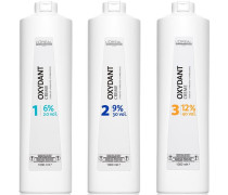 Haarfarben & Tönungen Entwickler Oxydant Creme 12% 40 Vol.