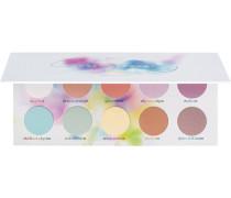 Lidschatten Sweet Glamour Eyeshadow Palette