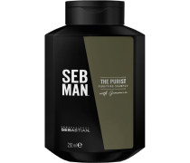 Haarpflege Seb Man The Purist Purifying Shampoo