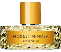 Unisexdüfte Modest Mimosa Eau de Parfum Spray