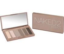 Lidschatten Naked 2 Basic Eyeshadow Palette
