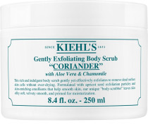 Peelings Body Scrub Coriander Limited Holiday Edition