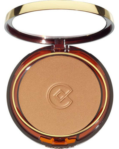 Make-up Teint Silk-Effect Bronzing Powder Nr. 8 Bora