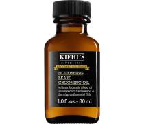 Rasurpflege Nourishing Beard Grooming Oil