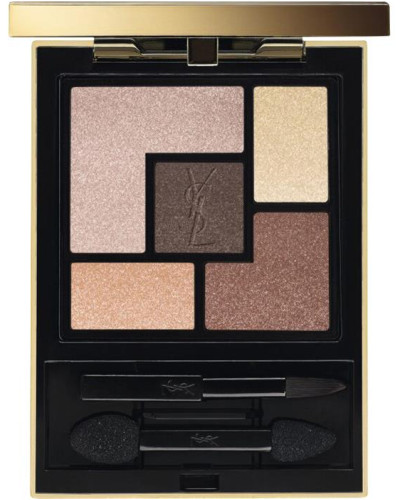 Make-up Augen Couture Palette Nr. 13