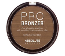 Make-up Teint Pro Bronzer APB01 Light