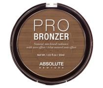 Make-up Teint Pro Bronzer APB02 Medium