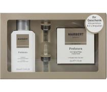 Pflege Profutura Cream Gold Set Anti-Agiong 50 ml + Anti-Aging Nachtampullen 2 x 1;8 Straffende Körperlotion 100