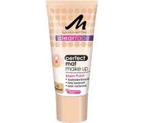 Make-up Gesicht Clearface Perfect Mat Make-Up