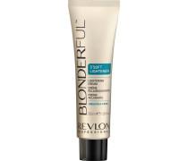 Haarpflege Blonderful Soft Lightener Cream