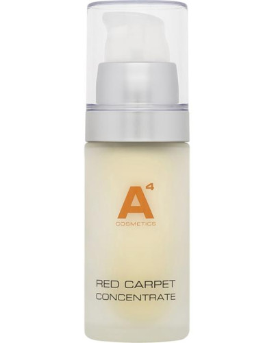 Gesichtspflege Red Carpet Concentrate