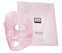 The Sensitive Hydrogel Mask 4 x