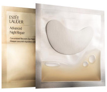 Pflege Augenpflege Advanced Night Repair Concentrate Recover Eye Mask