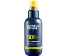 Sonnenpflege UV Defense Sport Fresh Invisible Body Spray - SPF 30