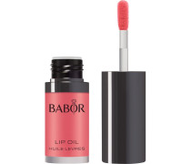 Make-up Frühjahr- Sommerlook 2018 Lip Oil Nr. 05 Strawberry
