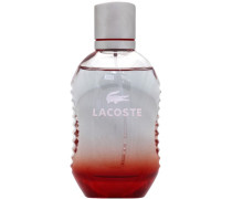 Red Eau de Toilette Spray