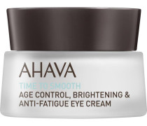 Time To Smooth Age Control Brightening & Anti-Fatigue Eye Cream