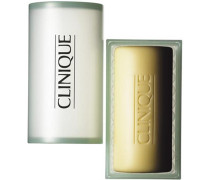 3-Phasen Systempflege Facial Soap Oily Skin mit Schale