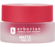 Make-up Lippen Matte for Lips