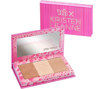 Specials Spring X Kristen Leanne Beauty Beam Highlighter Palette