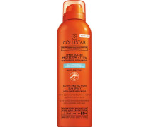 Sonnenpflege Sun Protection Active Spray SPF 50+