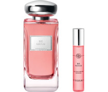 Be Mine Eau de Parfum Spray Duo 100 ml + Taschenzerstäuber 8;5