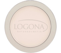 Make-up Teint Face Powder Nr. 03 Sunny Beige