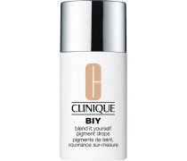 Make-up Foundation Blend It Yourself Pigment Drops Nr. 08 Golden Neutral