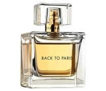 L'Art du Parfum Back To Paris Femme Eau de Spray