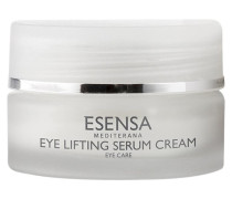 Eye Essence - Augenpflege Glättende & straffende Anti-Aging Creme Lifting Serum Cream