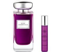 Rose Infernale Eau de Parfum Spray Duo 100 ml + Taschenzerstäuber 8;5