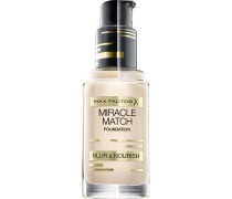 Make-Up Gesicht Miracle Match Foundation