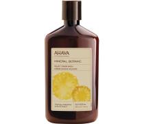 Mineral Botanic Tropische Ananas & Weißer Pfirsich Creme Dusche