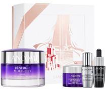 Anti-Aging Geschenkset Rénergie Multi-Lift Crème 50 ml + Nuit 15 Advanced Génifique Youth Activating Concentrate 7 Yeux Light-Pear Eye & Lash 5