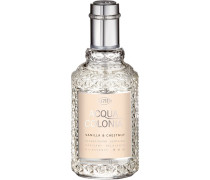 Vanilla & Chestnut Eau de Cologne Spray