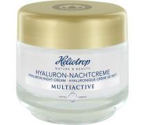 Gesichtspflege Multiactive Hyaluron Nachtcreme