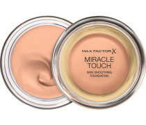Make-Up Gesicht Miracle Touch Foundation Nr. 060 Sand