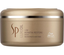 SP Care Luxe Oil Keratin Restore Mask