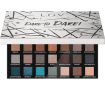 Make-up Augen Dare To Dare! Eyeshadow Palette