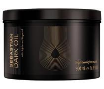 Haarpflege Dark Oil Mask