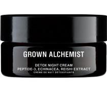 Gesichtspflege Nachtpflege Detox Night Cream