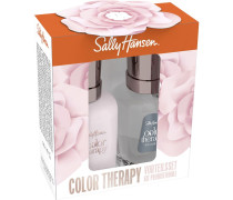 Nagellack Color Therapy Geschenkset Top Coat 14;7 ml + Nr. 220 Rosy Quartz