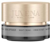 Skin Optimize Night Cream Sensitiv