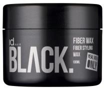 Haarpflege Black for Men Fibre Boost Wax