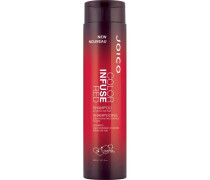 Color Infuse & Balance Red Shampoo