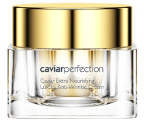 Pflege Caviar Perfection Extra Nourishing Luxury Anti-Wrinkle Cream