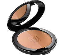 Make-up Teint Duo Poudre Effet Bronzant Normal