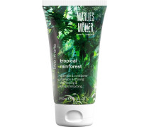 Haircare Two in One Tropical Rainforest Shampoo & Conditioner