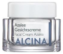Kosmetik Trockene Haut Azalee Gesichtscreme
