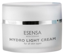 Hydro Essence - Feuchtigkeitspflege Feuchtigkeitsspendende & ausgleichende Creme Light Cream